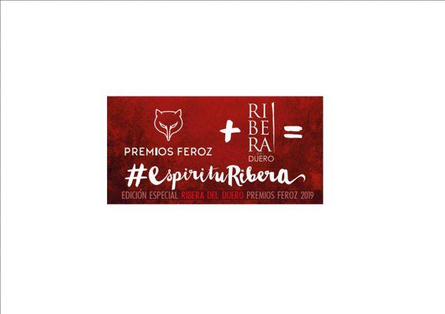 Ribera del Duero se convierte en el vino tinto oficial de los Premios Feroz 2019