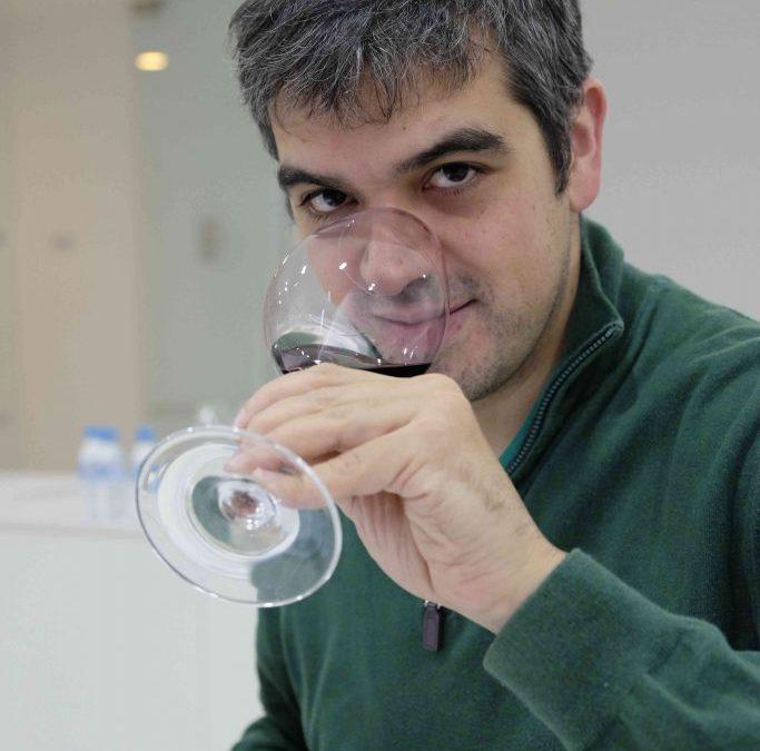 La reinvención de la Ribera del Duero según Ferran Cestelles