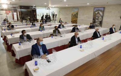 El museo del vino acoge el Foro Futuro en Español