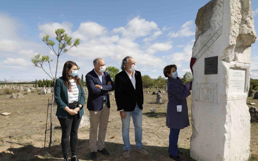 El Yacimiento Arqueológico de Pintia premiado